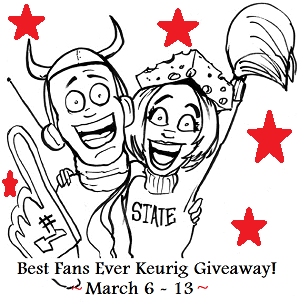 best fan giveaways