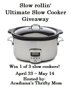 American Family Ultimate Slow Cooker