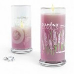 diamond candle flash