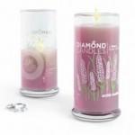 diamond candle flash