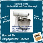 kitchenaid grand event