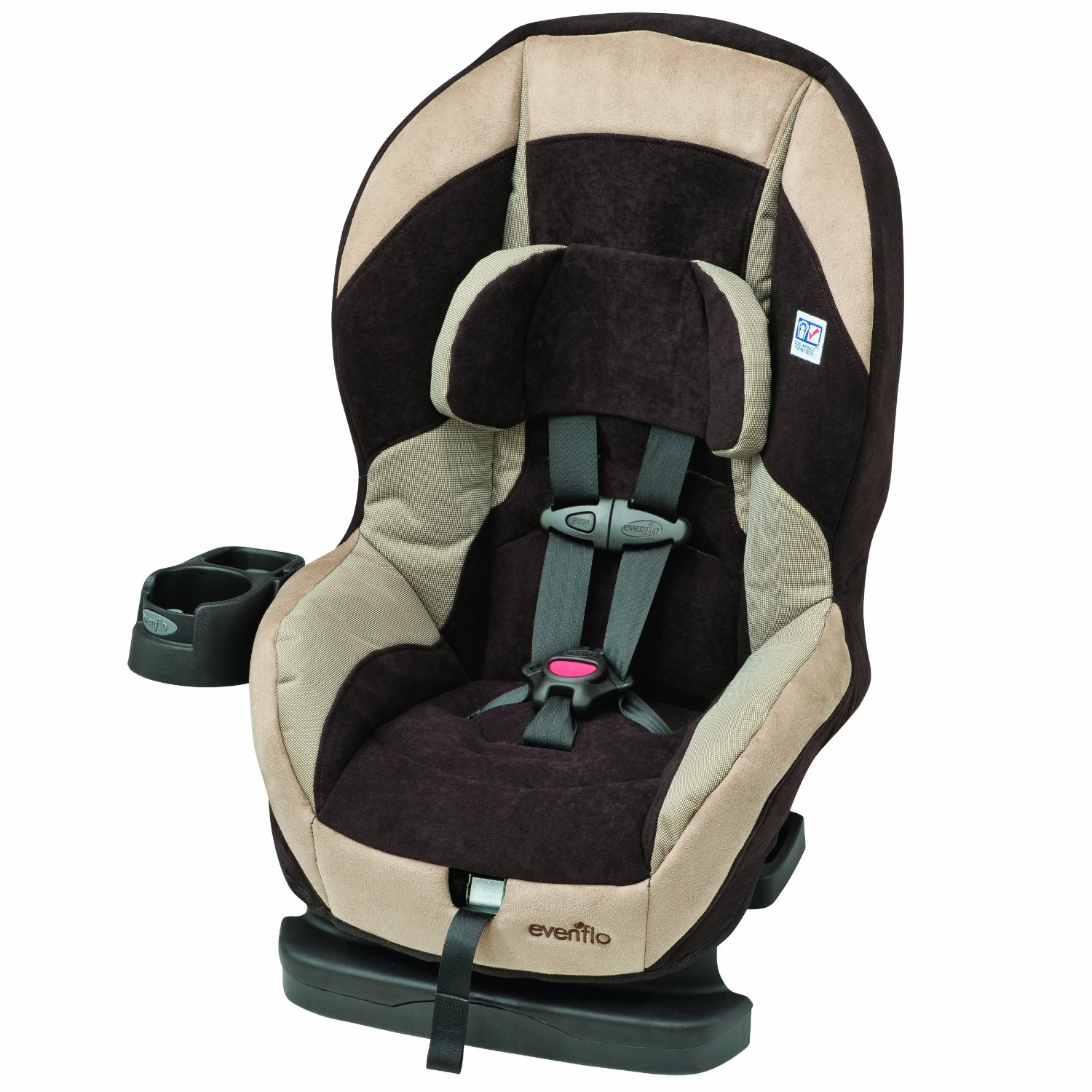 evenflo car seat giveaway acadiana 39 s thrifty mom. Black Bedroom Furniture Sets. Home Design Ideas