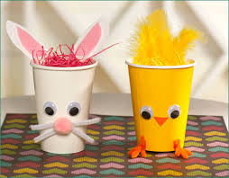 easter kids craft