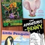 amazon local kids books