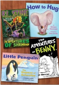 amazon local kids books