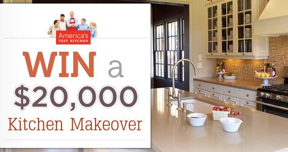 Win A 20 000 Kitchen Makeover Acadiana 39 S Thrifty Mom