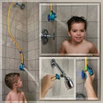 kid shower