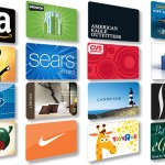 gift card variety