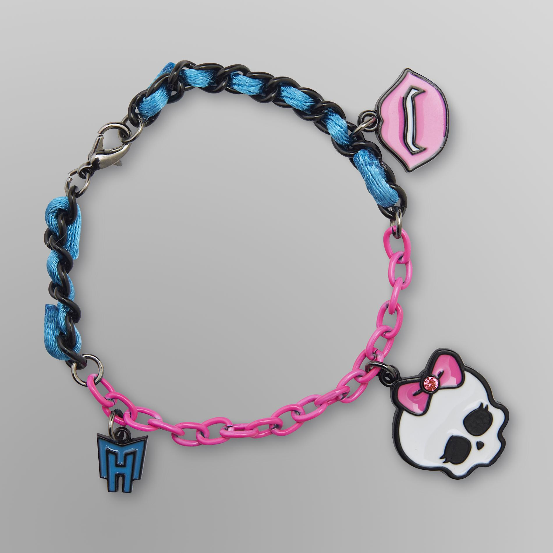 Bracelet charms monster high Just another WordPress site