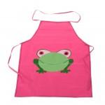 frog apron