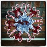 candy cane wreath1