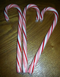 candy cane wreath3
