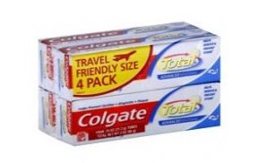 colgate multi pack