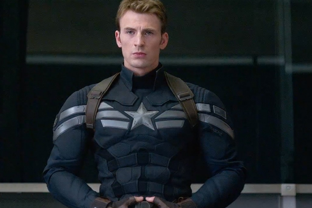 chris evans winter soldier