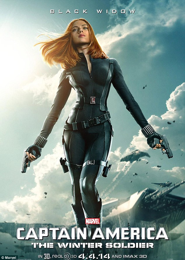scarlett johansson winter soldier