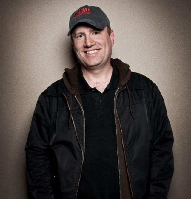 kevin feige science