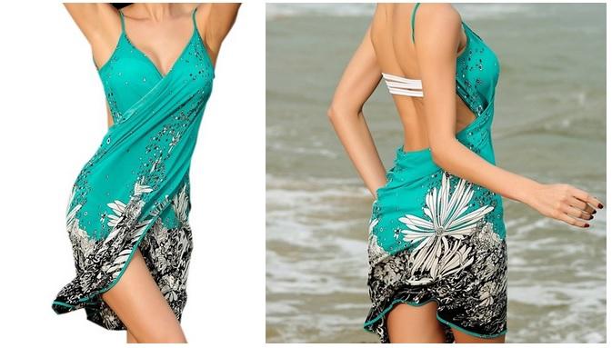beach coverup