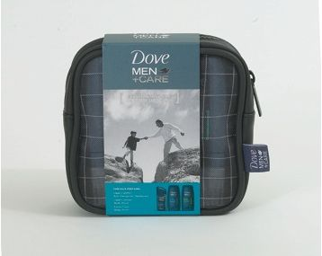 dove men care kit