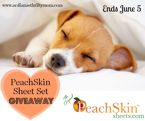 peachskin button