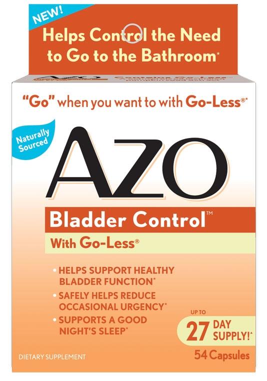 azo bladder