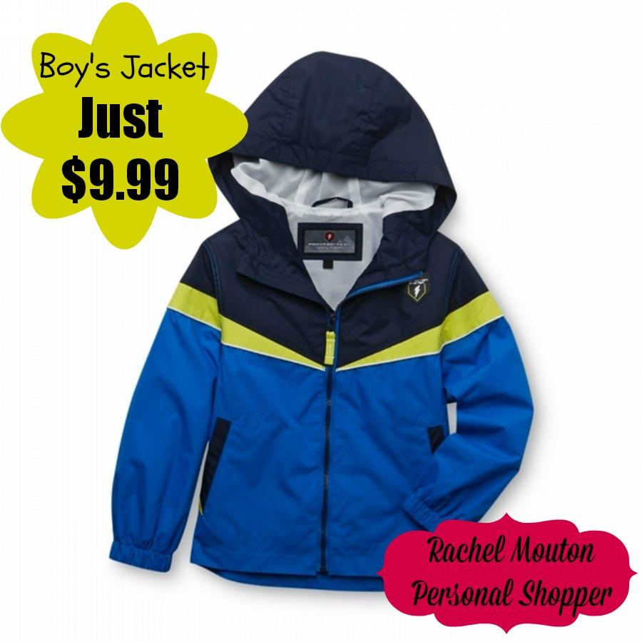 boy's jacket sale