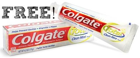 colgate free