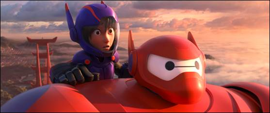 big hero 6 new1