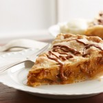 easy cinnamon pie