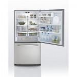 kenmore bottom freezer