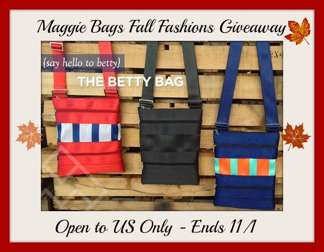 maggie bags betty