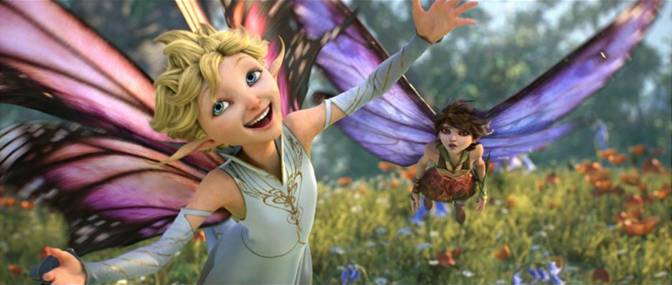 strange magic new