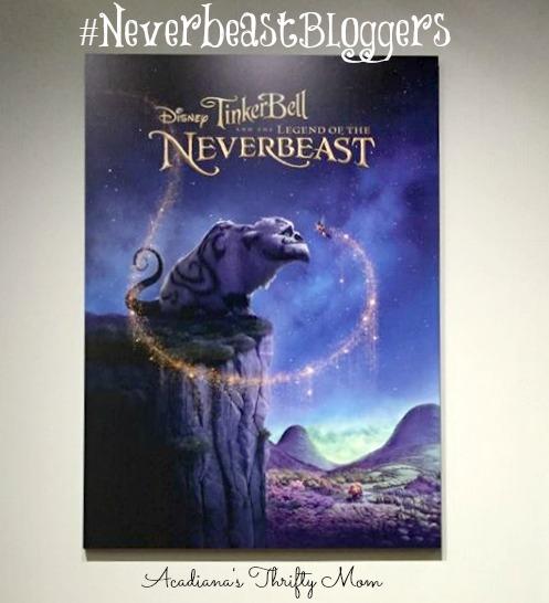 neverbeast poster