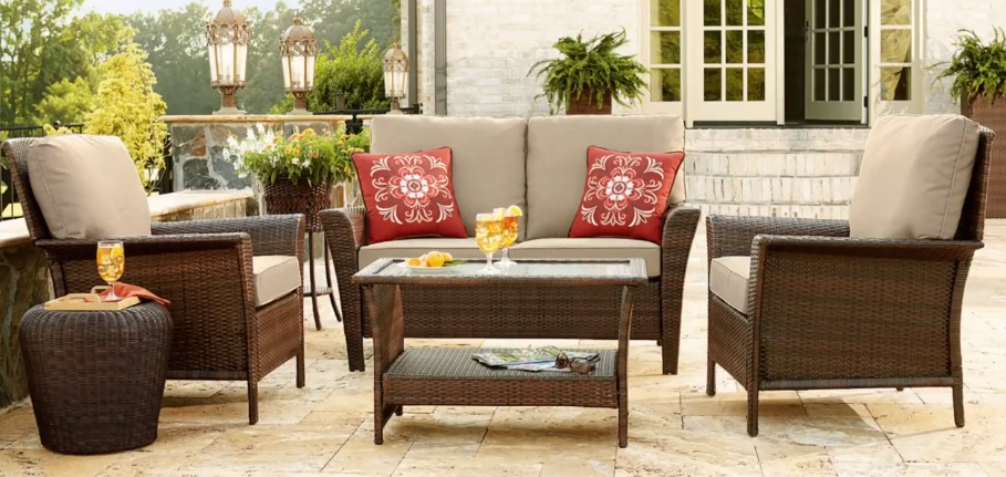sears dream patio