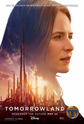 tomorrowland new poster1