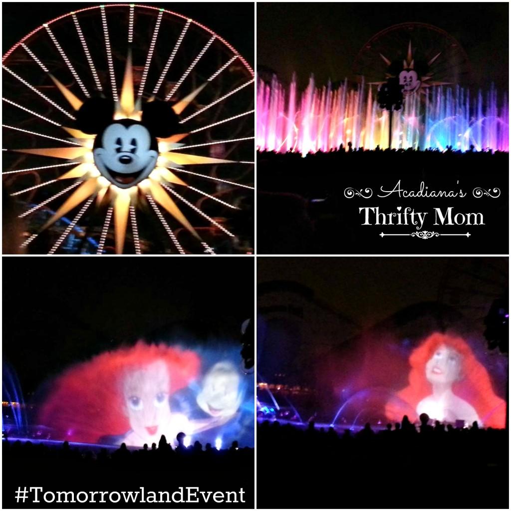 My Journey Inside Disneyland's Tomorrowland Part Deux #TomorrowlandEvent