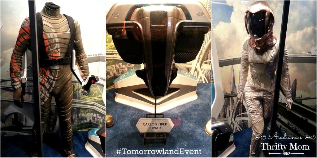 tomorrowland Disneyland #TomorrowlandEvent