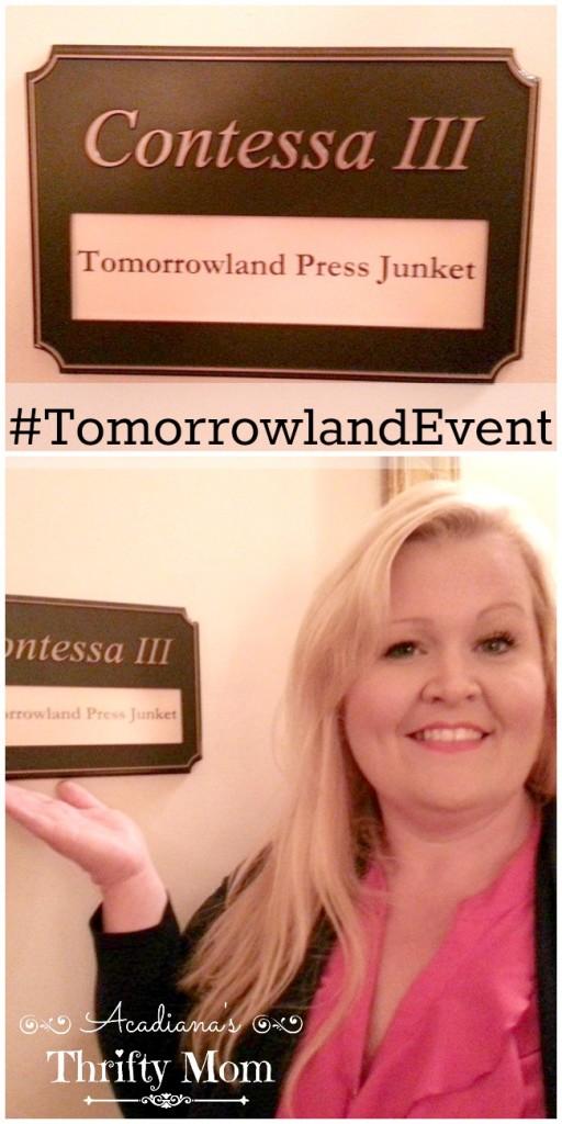 tomorrowland junket #TomorrowlandEvent