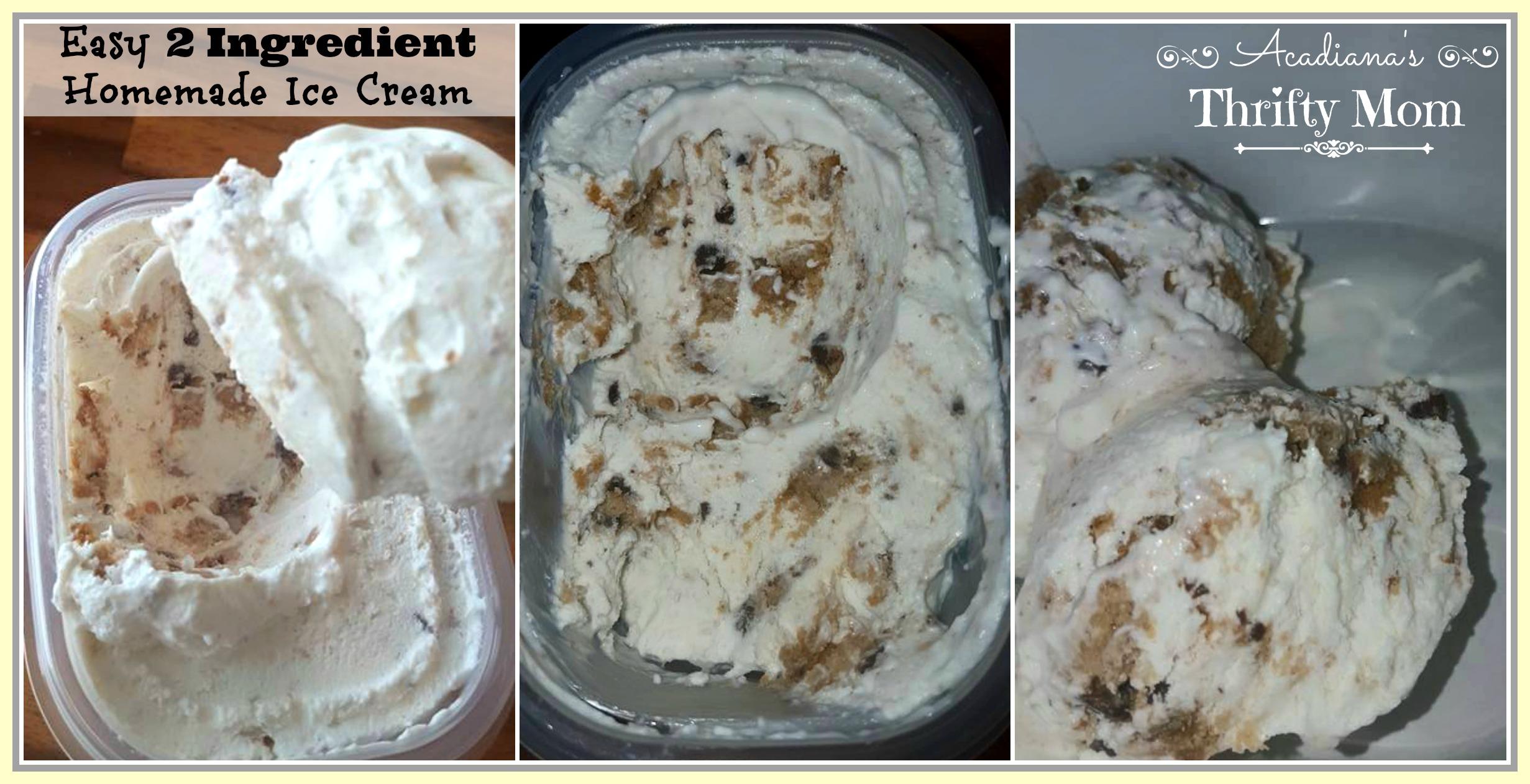 Ice cream4 Collage