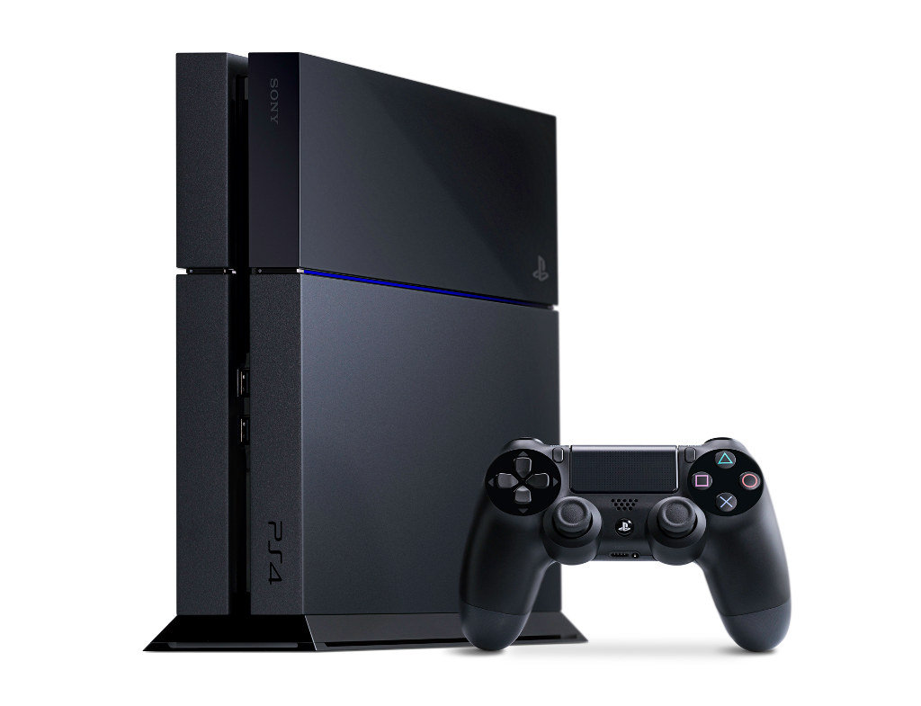 WIN A Playstation 4 From Shop Your Way #ShopYourWay