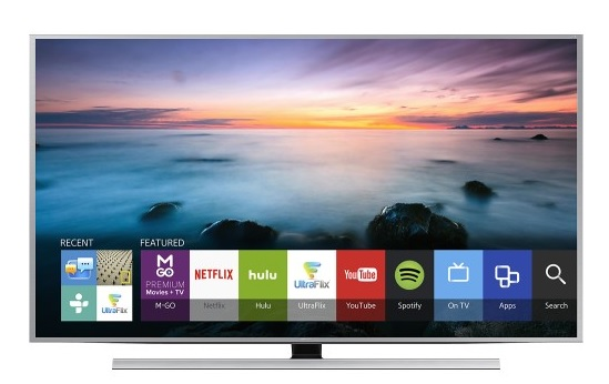 The Samsung Ultra HD TV At Best Buy Will Change The Way You Watch TV #SUHDatBestBuy