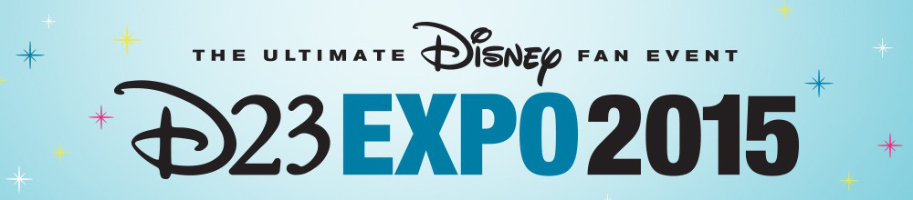 Live Action Films At D23 Expo #D23Expo
