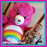 me with carebear