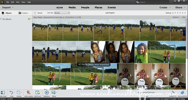 You Can Get the Perfect Shot With Adobe PhotoShop Elements 14 #BestLifeEver