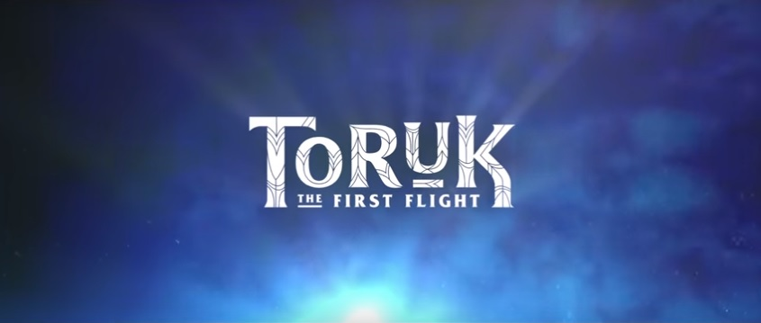 Cirque Du Soleil's Family Show, Toruk, is Coming to the Cajundome #TORUK