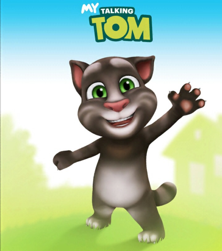Talking Tom and Friends Crosses 3 Billion Downloads #talkingfriends