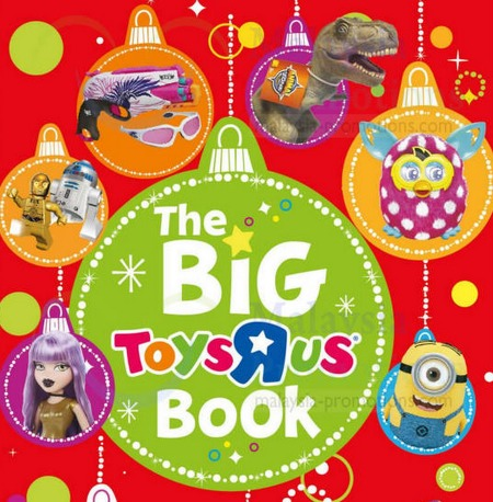 Toys r us big book 2015 blackfriday acadiana 39 s thrifty mom for 10 in 1 game table toys r us