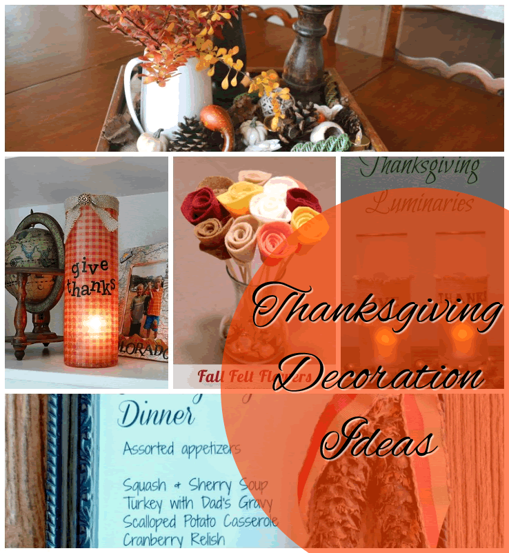 Thanksgiving Decoration Ideas Thanksgiving Acadiana 39 S
