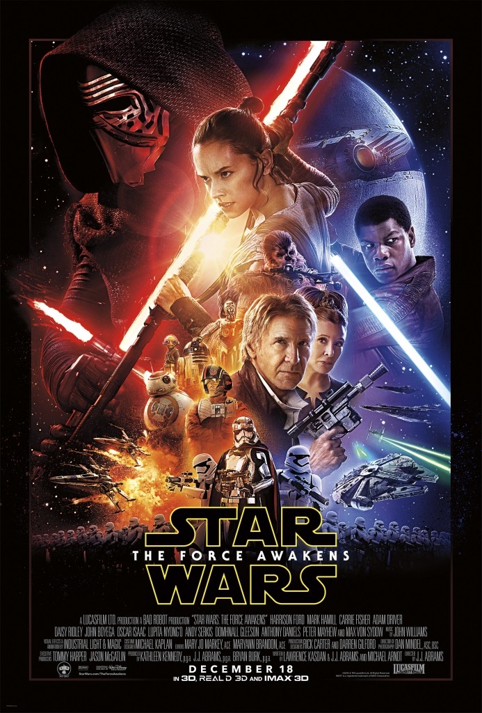 star wars poster new