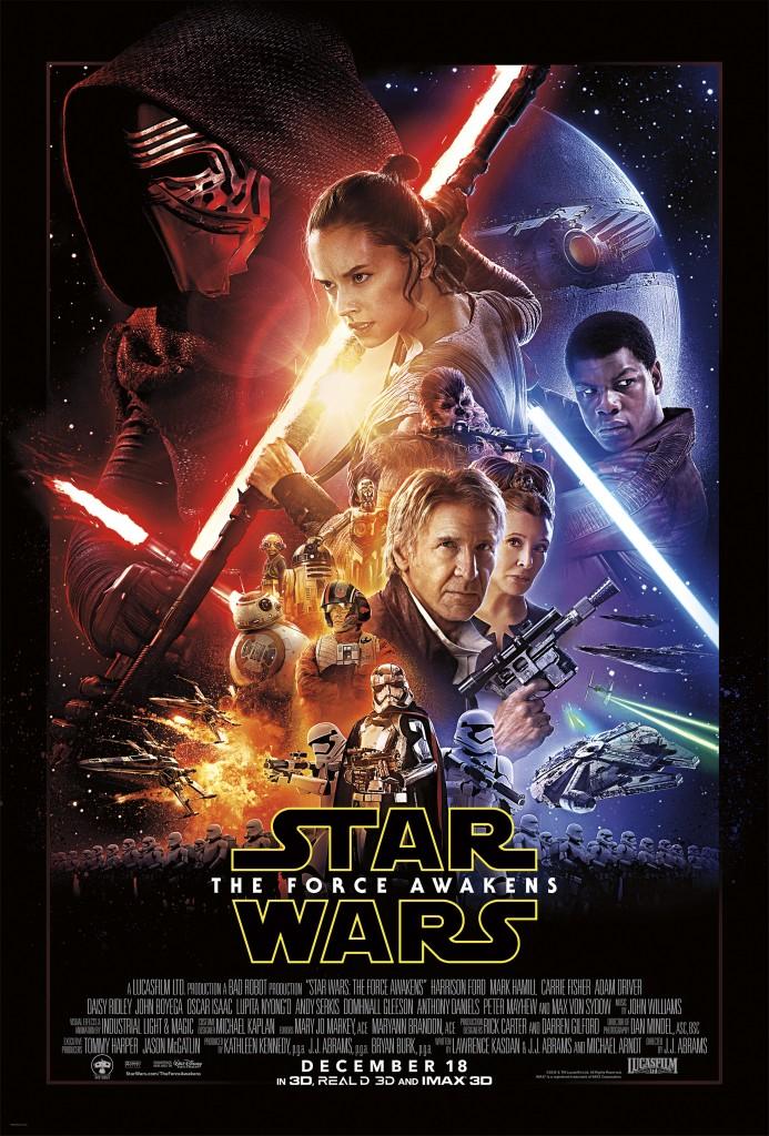 star wars poster new