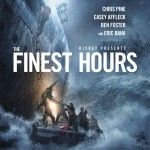 finest hours poster